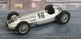 Mercedes-Benz W154 | Model Cars