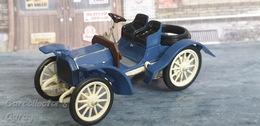 Mercedes Simplex 1902 | Model Cars