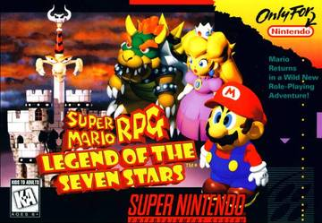 Super Mario RPG | Video Games