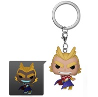 Silver Age All Might (Glow in the Dark) | Keychains