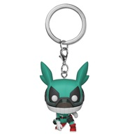 Deku with Helmet | Keychains