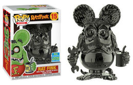 Rat fink %2528black chrome%2529 %255bsummer convention%255d vinyl art toys d77d7444 55d4 4d16 817f 5fd9ab180bc7 medium