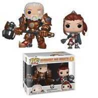 Reinhardt and brigitte %25282 pack%2529 vinyl art toys 8ca03439 a681 41db b560 23cc3849d931 medium