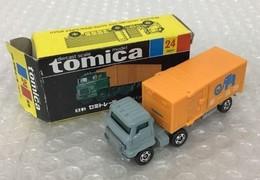 Hino semi trailer panel van model vehicle sets c6d3c525 6bc8 4a72 b829 8aabb3632b50 medium