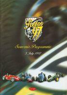 Basildon retro 97 souvenir programme event programs b60c3e52 851d 4eff 9243 411aa7c51b5e medium