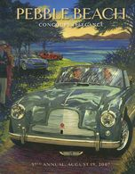 Pebble beach concours d%2527elegance program 2007 event programs d7b64e3d 54b7 4aeb 83ec edadaea75b46 medium