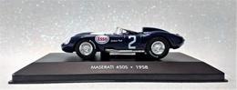 Maserati 450s   1958 model racing cars 679c654d cf4a 42fa 90bd caee893622c1 medium