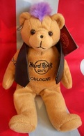 Hard rock cafe cologne punk beanie  plush toys 56c14ae2 e340 4d50 a532 ebf7a413135f medium
