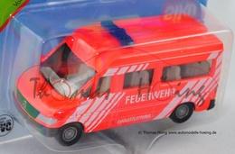 Mercedes-Benz Sprinter Minibus W901 | Model Trucks