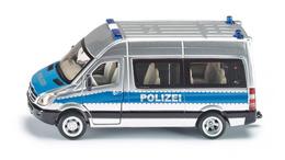 Mercedes-Benz Sprinter W 906 Police Team Van | Model Trucks