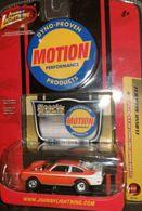 1971 Chevy Vega Baldwin Motion   Model Racing Cars
