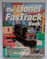 The lionel fastrack book books e262536d a291 4ddf 8b39 a78201430f84 medium