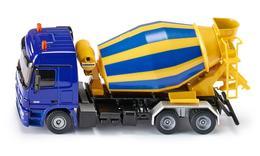 Mercedes-Benz Actros MP3 Cement Mixer | Model Trucks
