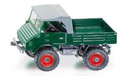 Mercedes-Benz Unimog 411 | Model Trucks