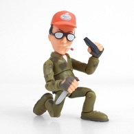 Dale conspiracy theorist action figures 1b2e1478 3482 443a 8526 a304fe975bfd medium