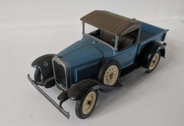 Hubley ford model a pickup model car kits a650020e 81d2 4bfb 817e 22554f98567f medium