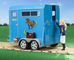 Two horse trailer model trailers and caravans 83042a0f e8c1 4e1f 8b42 80b67b15428a medium
