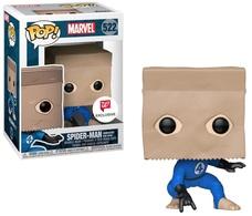 Spider man %2528bombastic bag man%2529 vinyl art toys 3ae1539b f543 4105 886c 9cc1bfa80b9e medium