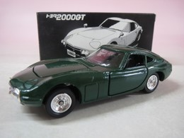 Toyota 2000gt model cars 90520f30 910b 45ba 8bc6 5b8de6ed5746 medium