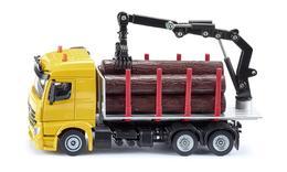 Mercedes-Benz Arocs Log-Transporter | Model Trucks