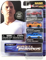 Fast and furious series 1 model vehicle sets 7996d7c7 7bb8 40ec a653 ea8400886847 medium