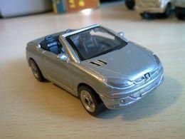 Maisto transit authority 5 star series peugeot 206 cc model cars 90c39288 03fd 4509 9080 d5f7970fb6a4 medium