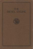 The diesel engine books d13523bb 1463 4a40 a321 4e22550a3a7c medium