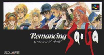Romancing SaGa | Video Games