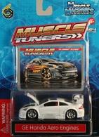 Muscle machines promotional honda accord model cars 9acb2cd1 8721 4cd3 8a1b f88280e329fc medium