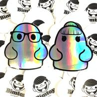 Tiny ghost %2528nerdy and luna%2529 le holo sticker pack decals and stickers 6ba72eca 4c6a 4788 b36a 827cb5a15f99 medium