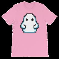 Tiny ghost 8 bit tee shirts and jackets 288db692 7f02 4930 a683 837e2003e90a medium