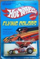Greased Gremlin | Model Cars