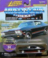 1968 chevy chevelle ss model cars fa022d5d 1616 468f 981b e718ad2005fd medium