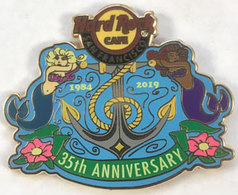 35th anniversary   two mermaids and anchor pins and badges cc619a20 cba3 4b0d 80c4 1d1c4cbd2ac5 medium