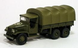 Gmc ccwk 6x6 ww2 troop carrier model trucks b0936f44 b92d 4bac aa3a aa6ab901a74c medium