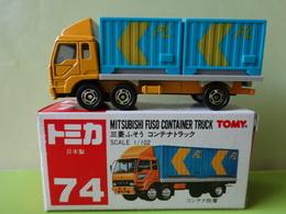 Mitsubishi fuso container truck model trucks ab87d3f3 ece9 4277 a855 6cf246c3aa80 medium