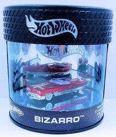 Hot Wheels Cool Collectibles Bizarro
