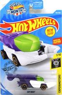 Sky Boat | Model Cars | Hot Wheels New for 2019 Wal-Mart Month Experimotors Sky Boat