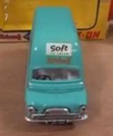 Bedford ca tonibell ice cream van  model trucks 40ece867 f508 40c0 9780 9218e8c8d38f medium