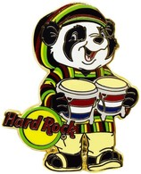 Kazoo panda mystery pin 06 of 12   bongo drummer pins and badges 57d6c1f2 b3b1 401f 8759 3216a04e0828 medium