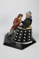 Doctor and davros statue statues and busts d5ad9da4 5e6e 468a 9381 80035ac1393a medium