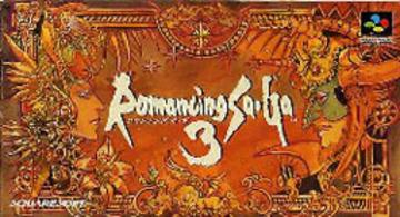 Romancing SaGa 3 | Video Games