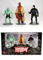 Hellboy 3 piece pvc set vinyl art toys sets 6a428fbd 06cc 445d b210 52d1a27494ae medium