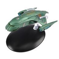 Romulan shuttle model spacecraft 4c473222 0b48 44db 9d34 cbb28e3afb91 medium