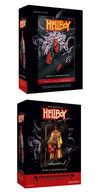 Hellboy book and figure set vinyl art toys sets f50ef152 a223 4ac9 9786 308bed2484c6 medium