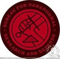 B.p.r.d. embroidered patch uniform patches 8f7a6417 82e0 4ec3 bd1d 2fab0d447cfa medium
