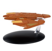 Vidiian warship model spacecraft 1f88d25e b025 43a7 8e5e 0744a71cdd04 medium