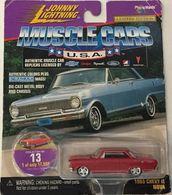 1965 chevy nova ii ss model cars 381161e4 aa58 4fed 818d f02843befe96 medium