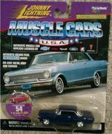 1965 chevy nova ii ss model cars 3fe26259 3c5b 4456 87cf 1064f4e6a8cb medium