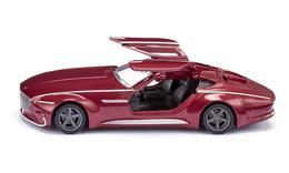 Vision Mercedes-Maybach 6 | Model Cars
